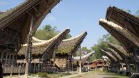 Tempat Wisata di Toraja (Sumber: Wikipedia)