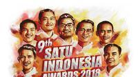 ASTRA sudah mengumumkan 12 profil penerima Apresiasi ASTRA 9th SATU Indonesia Award 2018.