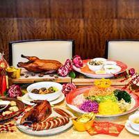 The Ritz-Carlton Pacific Place menyajikan beragam menu pilihan, kegiatan, dan parcel untuk merayakan Imlek (Foto: The Ritz-Carlton Pacific Place Jakarta)