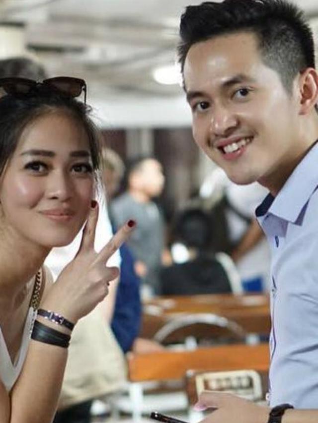 Gracia Indri mengunggah foto bersama seorang pria (Instagram/ @graciaz14)