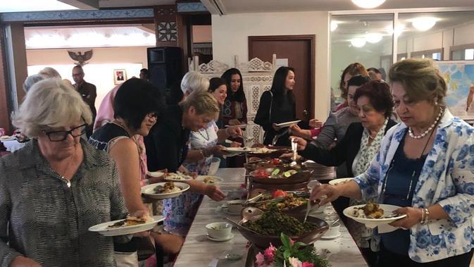 Acara Indonesian Cultural Circle (ICC) di Canberra pada tanggal 2 November 2018 (sumber: KBRI Canberra)#source%3Dgooglier%2Ecom#https%3A%2F%2Fgooglier%2Ecom%2Fpage%2F%2F10000