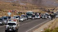 Demo Penambang Ricuh, Wamendagri Bolivia Dipukuli Hingga Tewas (Reuters)