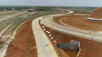 Cek Kesiapan Akses Tol Cipali-Bandara Kertajati Sebelum Beroperasi