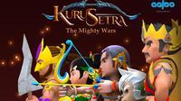 Game mobile ber-genre strategy RPG buatan developer asal Indonesia ini sudah bisa diunduh di Apps Store.