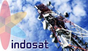 Ilustrasi BTS Indosat (Liputan6.com/Sangaji)