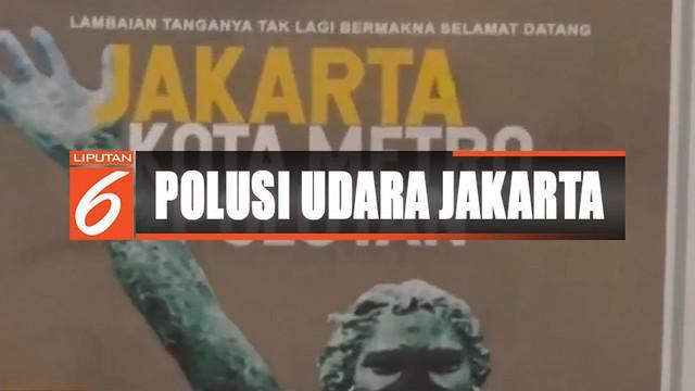 Para penggugat pun meminta Anies untuk meminta maaf kepada masyarakat Jakarta.
