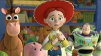 Boneka Jessie dalamToy Story 2. (bustle.com)