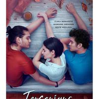 Poster film Tersanjung The Movie. (Foto: Dok. Instagram @mvppictures_id)