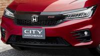 Honda City Hatchback Siap Meluncur di Indonesia (TopGear Filipina)