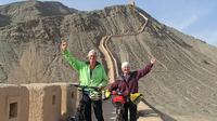 Chris (64) dan Peter Lloyd (66) (sumber: dailymail)
