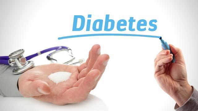faktor risiko terjadinya diabetes melitus