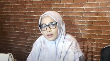 Amalia Fujiawati (YouTube/ SelebOnCamNews)
