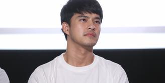 Morgan Oey (Adrian Putra/Fimela.com)