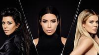 Kim Kardashian mengakui toko pakaian milik keluarganya, Dash, tutup setelah 12 tahun berdiri (YouTube/E!)