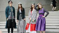 Industri fashion Negeri Ginseng ini makin mencuri perhatian. (Sumber foto: www.vogue.com)