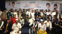 Tokoh agama di Bogor deklarasi dukung Jokowi-Ma'ruf.