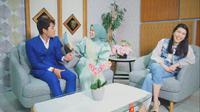 Rizky Billar dan Lesti Kejora tampil di Seribu Kali Cinta The Series