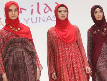 Itang Yunasz Luncurkan Koleksi Terbaru-Jakarta- Immanuel Antonius -20170309