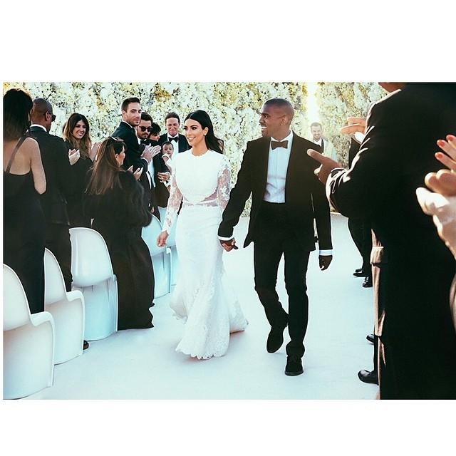 Makeup Artist Kim Kardashian Berbagi Tips Makeup Wedding