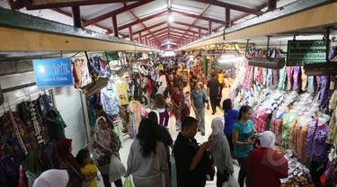 Pasar Beringharjo, Pusat Wisata Belanja Batik Murah di Yogyakarta
