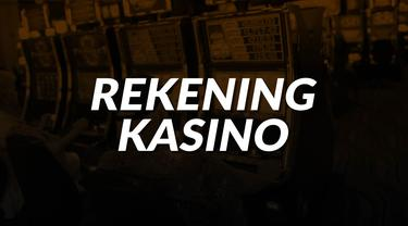 Rekening Kasino