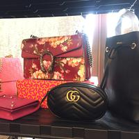 Tips penyimpanan branded items di rumah. (Yuni Haumahu/Bintang.com)