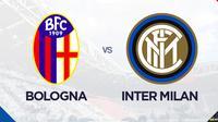 Liga Italia: Bologna vs Inter Milan . (Bola.com/Dody Iryawan)