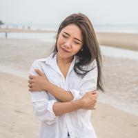ilustrasi mencintai diri sendiri/Photo by Taweepat from Shutterstock