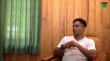 Berita video wawancara eksklusif legenda sepak bola Indonesia, Ilham Jaya Kesuma bersama Persita Tangerang soal karier setelah pensiun.