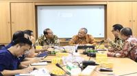 Penandatanganan Perjanjian Pengusahaan Jalan Tol (PPJT) ruas Sigli–Banda Aceh (Foto: Dok PT Hutama Karya)