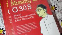 Salah satu buku yang disita aparat Polres Sukoharjo terkait razia buku yang diduga berisi ajaran komunis. (www.bukalapak.com)