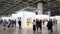 Art Basel Hong Kong. foto: Hong Kong Tourism Board