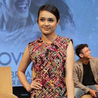 Preskon film London Love Story 3 (Deki Prayoga/bintang.com)
