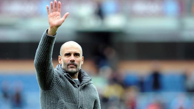 Pep Guardiola Yakin Mikel Arteta Layak Jadi Suksesornya di Manchester City – Inggris