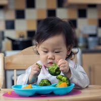 Agar anak doyan brokoli./Copyright shutterstock.com