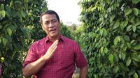 Indonesia perlu segera melakukan registrasi komoditas pertanian baik berupa produk setengah jadi maupun pangan olahan, yang merupakan produk Indikasi Geografis (IG).