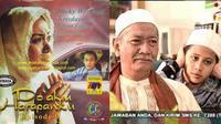 Program Lawas Acara Sahur di Bulan Ramadhan. (Sumber: brilio.net dan Liputan6.com)