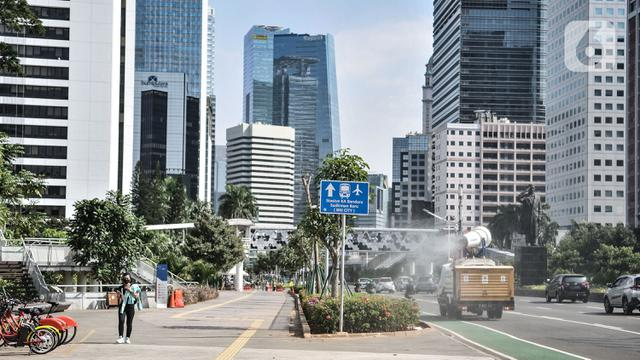 Pengusaha Anggap Psbb Jakarta Sudah Tepat Bisnis Liputan6 Com