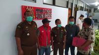 Kejagung Tangkap Buronan Mantan Kadis Kesehatan Kolaka Timur (Istimewa)