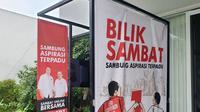 Bilik Sambat (Foto: Liputan6.com/Dian Kurniawan)