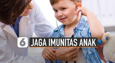 Wabah virus Corona di Indonesia sudah semakin banyak. Walaupun lebih rentan menyerang usia di atas 50 tahun. Tetapi dari mulai anak anak sampai orang tua tetap harus menjaga kesehatan.