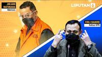 Banner Infografis Mensos Juliari Batubara Terancam Hukuman Mati? (Liputan6.com/Abdillah)
