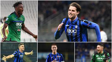 Penampilan Atalanta yang begitu fenomenal musim ini tak lepas dari para penggawa yang tampil total di lapangan. Berikut Ini enam pemain yang pantas direkrut klub besar Eropa.