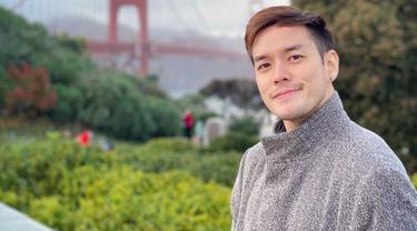 6 Potret Anthony Xie, Kekasih Audi Marissa Sekaligus Pemain Anak Langit