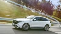 Mercedes-Benz EQC (Mercedes-Benz)