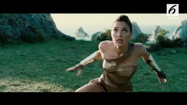 Film Wonder Woman dan The Beguiled, karya sutradara perempuan, berusaha mendobrak kesenjangan gender. VOA