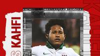 Timnas Indonesia - Bagus Kahfi (Bola.com/Adreanus Titus)
