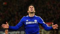 Fabregas berharap bisa menyudahi puasa gelar tersebut bersama Chelsea.