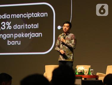 Tokopedia Berdampak Positif Kepada Perekonomian Indonesia