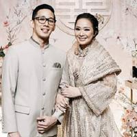 Yuanita Christiani menjelang nikah (Instagram/yuanitachrist)